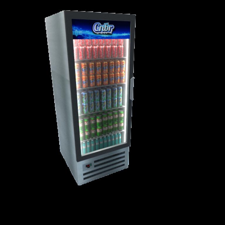Geladeira Visa Cooler